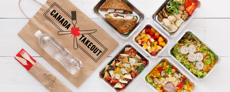 Its National Restaurant Takeout Day Each Wednesday - Support Your Restaurants
